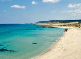 кипрские пляжи