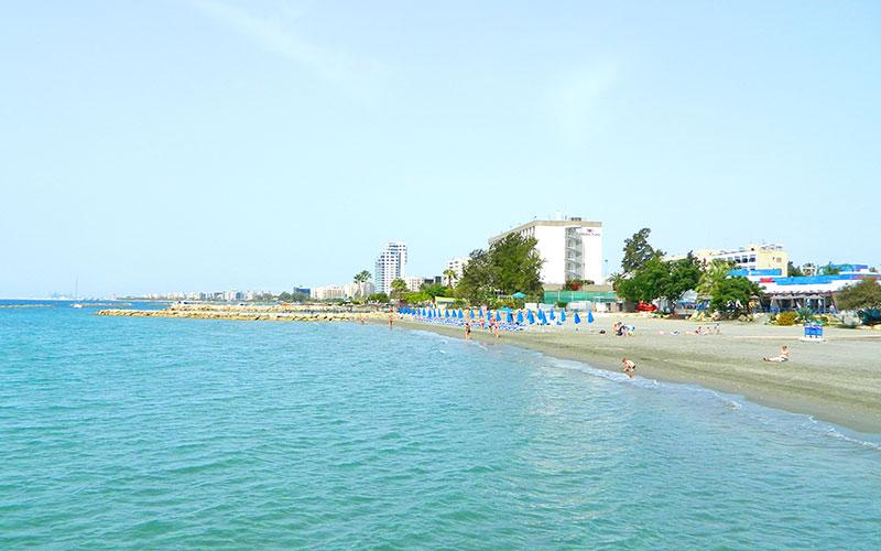 Пляж Майами / Miami Beach
