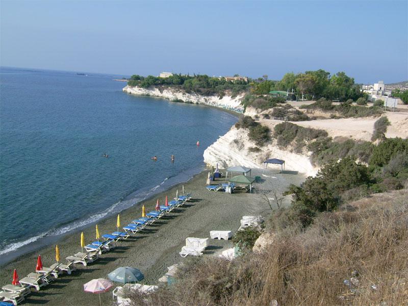 Пляж Калимнос / Kalymnos Beach