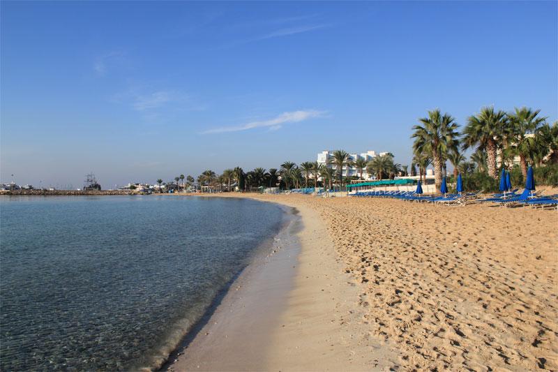 Пляж Пантаху / Pantahou Beach